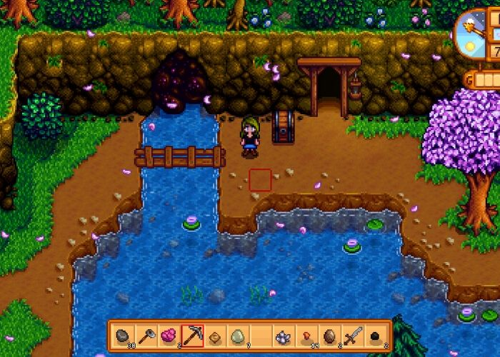 13 Things I Wish I Knew About Stardew Valley Sim Games Corner It is initially obtained from a random event involving a witch, but can also be obtained from a void chicken or from the traveling cart merchant for gold.png300g. 13 things i wish i knew about stardew